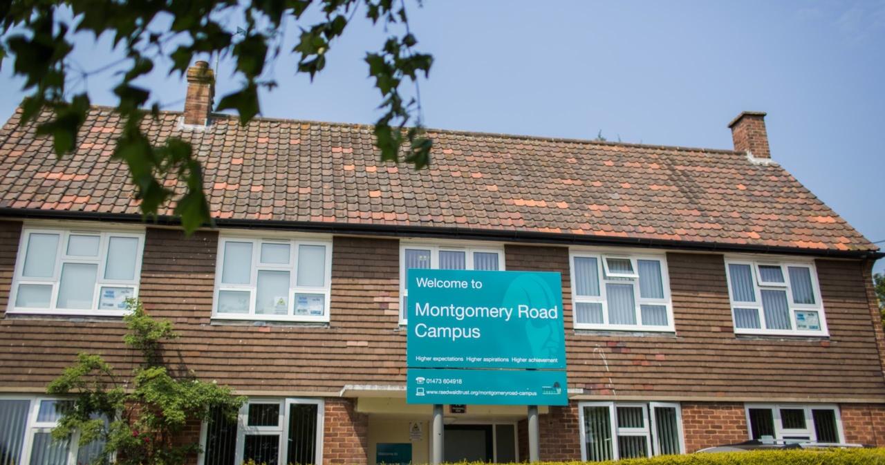 Montgomery Road Campus