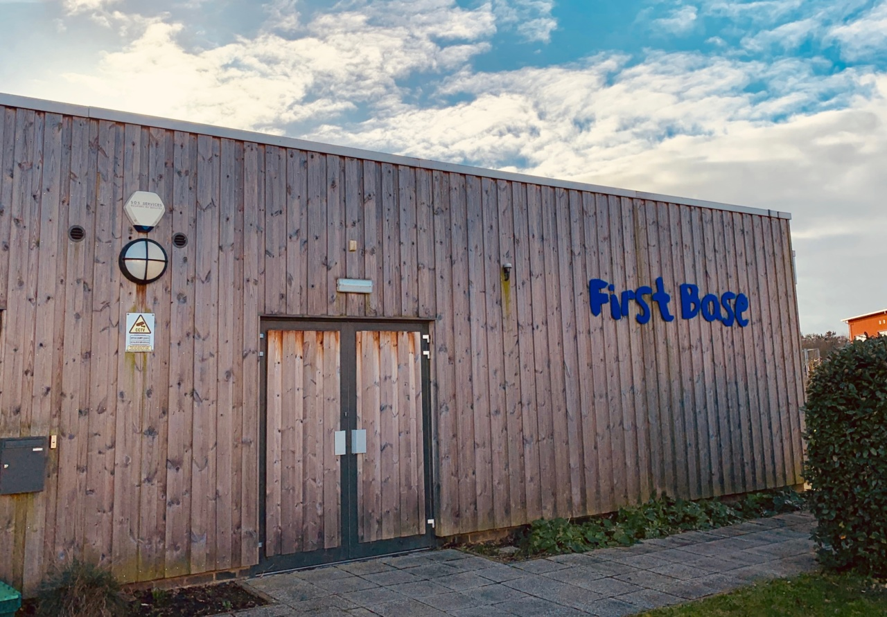 First Base Bury St Edmunds Academy